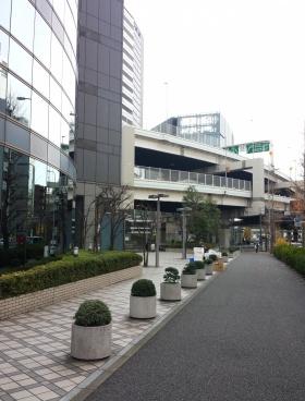 KDX横浜(旧アーバンスクエア横浜)ビルその他写真