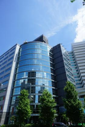 KDX横浜(旧アーバンスクエア横浜)ビルの外観写真