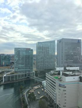 横浜ダイヤビルディングその他写真