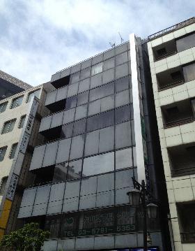 大阪屋ビルの外観写真