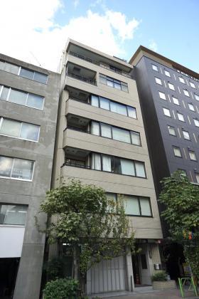 松永新富ビルの外観写真
