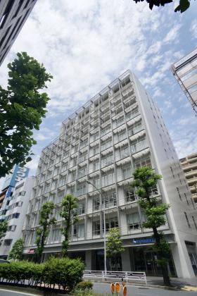 第6安田ビルの外観写真