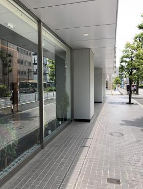 第6安田ビルの内装