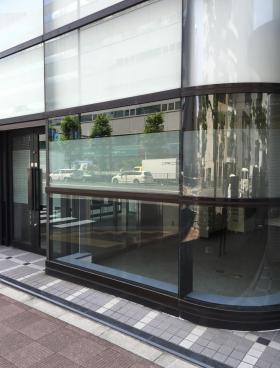新光第5ビルの内装
