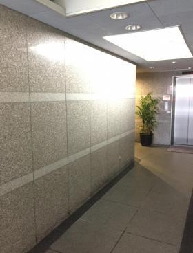 築地SKビルの内装