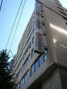 第2電波ビルの外観写真