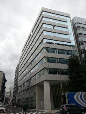 NEWS日本橋堀留町の外観写真