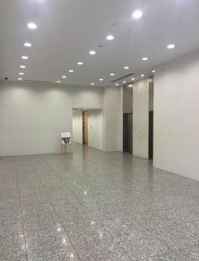 NEWS日本橋堀留町の内装