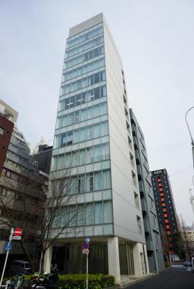 NEWS京橋の外観写真