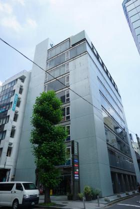GM21ビルの外観写真