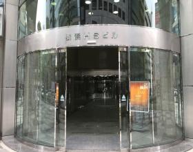 横浜HSビルの内装