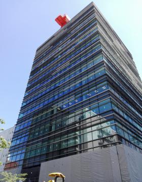 JEBL秋葉原スクエア (仮称)JR秋葉原ビルの内装