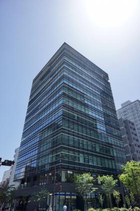 JEBL秋葉原スクエア (仮称)JR秋葉原ビルの外観写真
