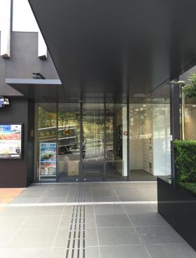 アイオス永田町ビルの内装