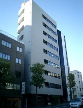 内藤町ビルディングの外観写真