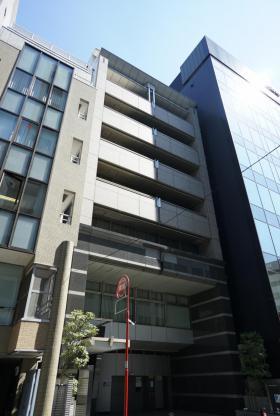 フォレスト秋葉原(旧東京都市開発岩本町)ビルの外観写真