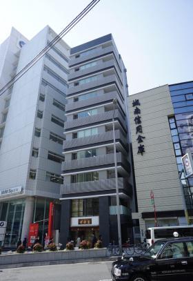 G-FRONT青山ビルの外観写真
