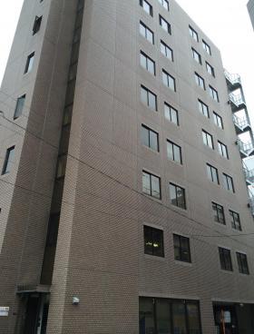 冨士中央ビルの外観写真