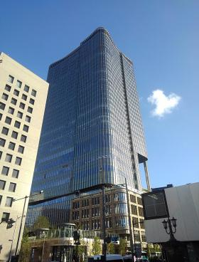 東京ミッドタウン日比谷(仮)新日比谷プロジェクトの外観写真
