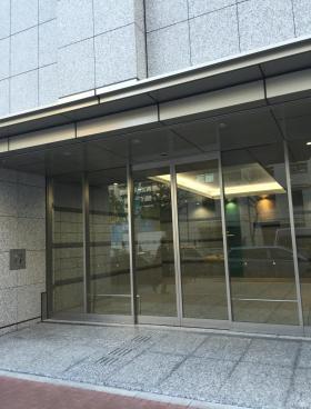 虎の門高木ビルの内装