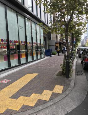 K-STAGE(仮千代田区三崎町プロジェクト)の内装