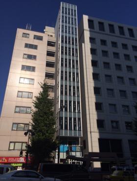 55-1京橋ビルの外観写真