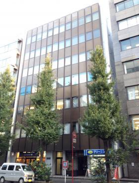 新神田ビルの外観写真