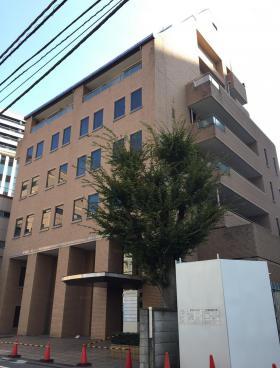 二番町平和ビルの外観写真
