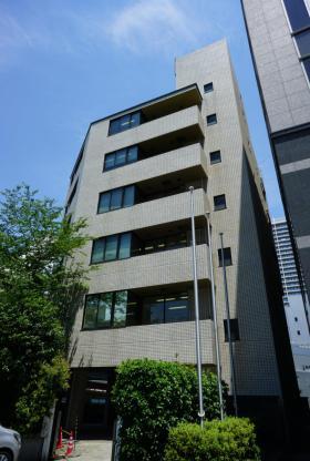 ダイトー本社ビル別館の外観写真