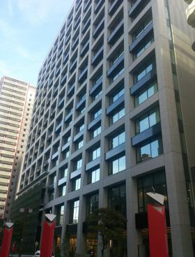 大宮JPビルの外観写真