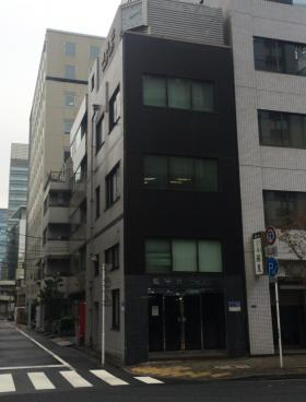 錦光社ビルの外観写真