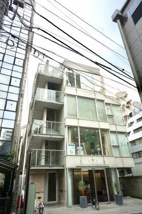 恵比寿鈴木ビルの外観写真