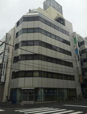 石川COビルの外観写真