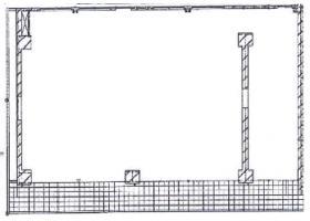 ブライトエンジェルルネス:基準階図面