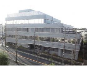 宮崎台ガーデンオフィスビルの外観写真
