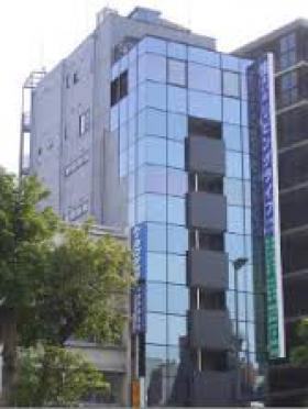 川崎エヌズ3ビルの外観写真