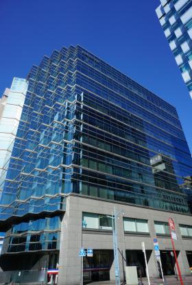 横浜相生町ビルの外観写真