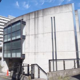 青葉台スタジオの外観写真