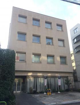 ビーエム長野本社ビルの外観写真
