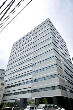 ネクストサイト渋谷ビルの外観写真