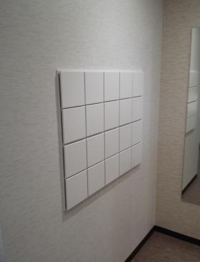 KDX飯田橋スクエアビルの内装