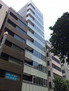 NS京橋ビルの外観写真