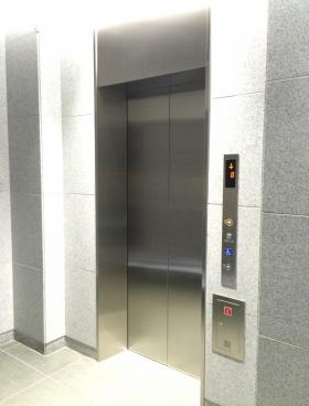 NS京橋ビルの内装