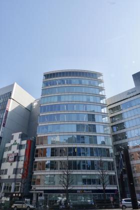 Zenken PlazaⅡの外観写真