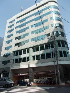 ユニゾ北上野二丁目(旧UCJ上野)ビルの外観写真