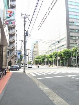 ユニゾ北上野二丁目(旧UCJ上野)ビルの内装