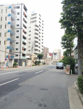 ユニゾ北上野二丁目(旧UCJ上野)ビルその他写真