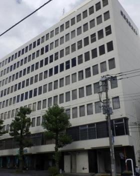 菱興高島台第3ビルの外観写真