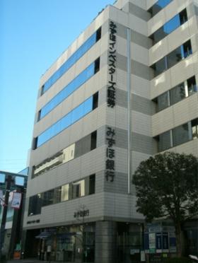 小田急新百合ヶ丘ビルの外観写真