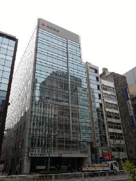 住友生命西新橋ビルの外観写真